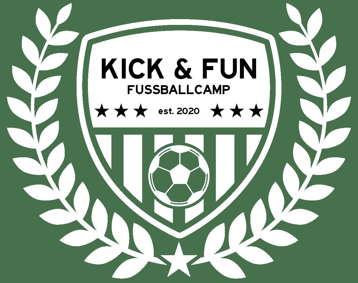 Kick & Fun Fußballcamp